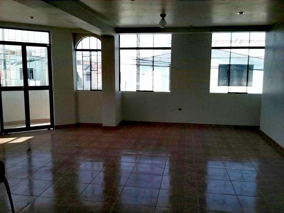 Departamento 143 m2 Tacna / Villa Magisterial