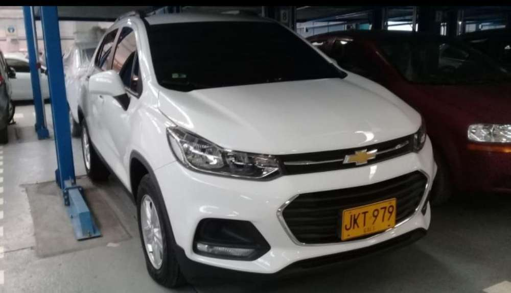 Chevrolet Otros Modelos 2017 - 22000 km