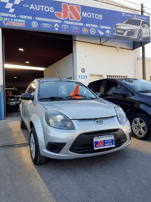 Ford Ka  2012 - 90000 km