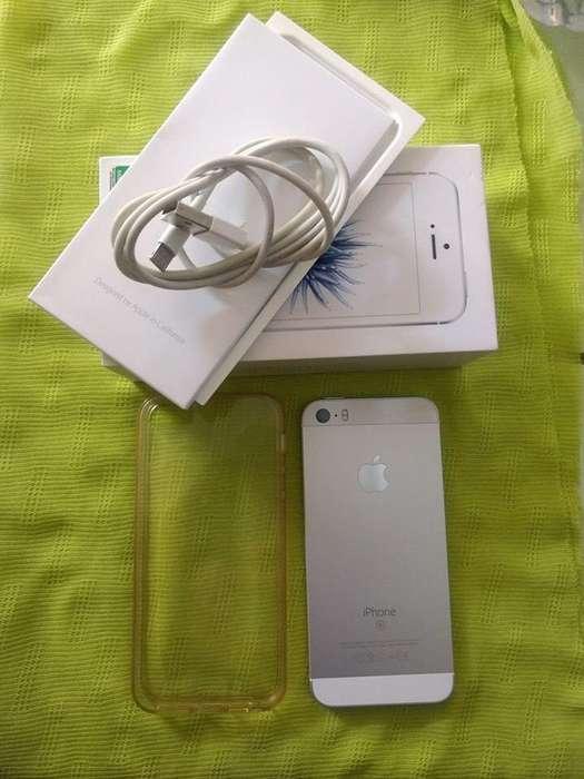 Vendo iPhone Se 32Gb