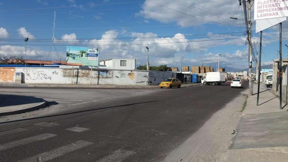 <strong>venta</strong> Propiedad comercial en San Juan de Calderon, Av. Principal Pio XII.