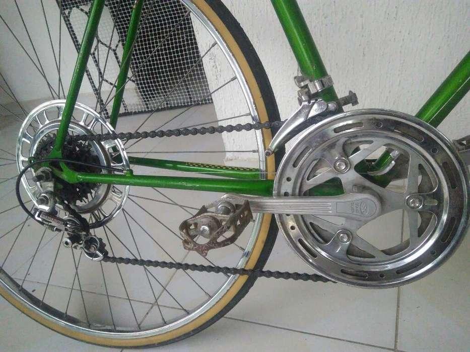 Linda Bicicleta Clasica