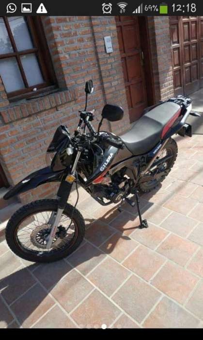 <strong>moto</strong> Smx 200. Vendo O Permuto