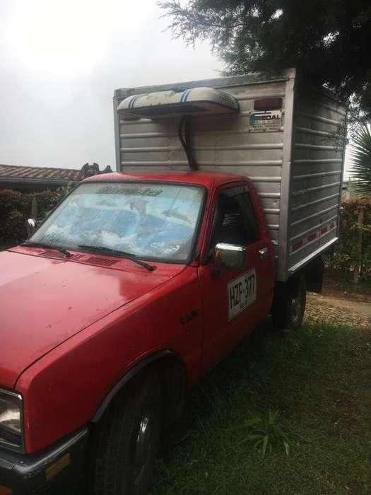 Vendo Chevrolet Luv Termo 1600
