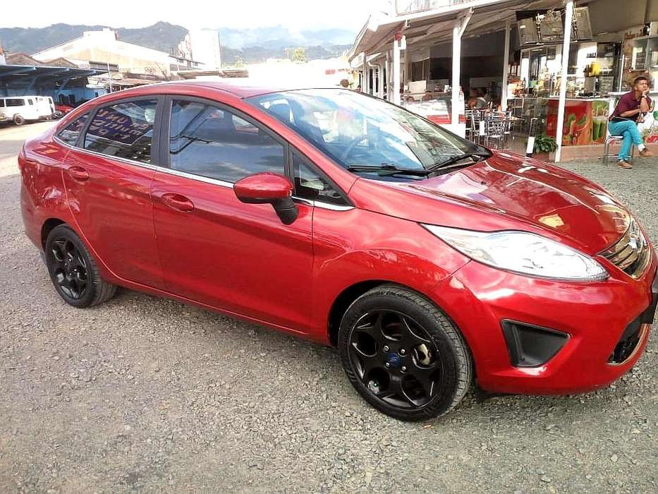 <strong>ford</strong> Fiesta  2011 - 101000 km