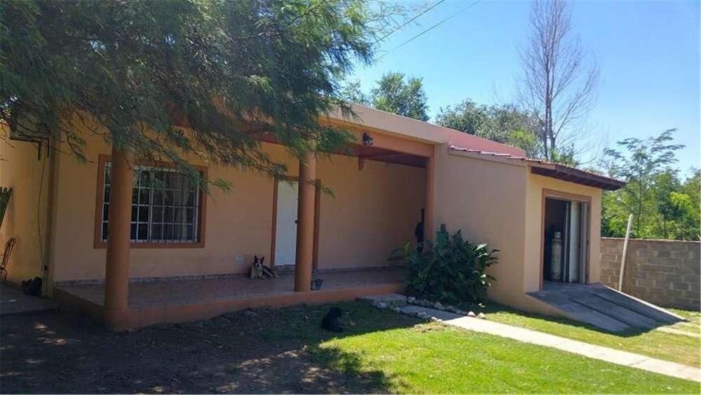 Loncoche 8200 - UD 120.000 - Casa en Venta