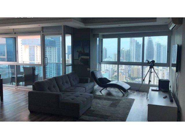 ALQUILER PH GRAND BAY TOWER 1 REC 103 M2 - wasi_993654