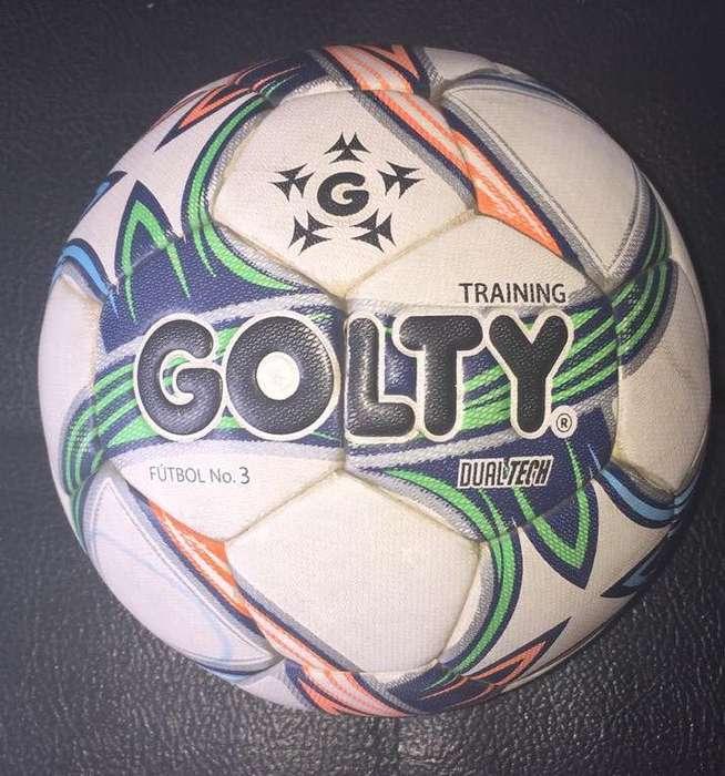 Balones Golty Training #3