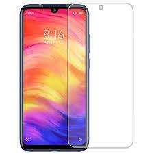 Vidrio Templado Xiaomi Note 7