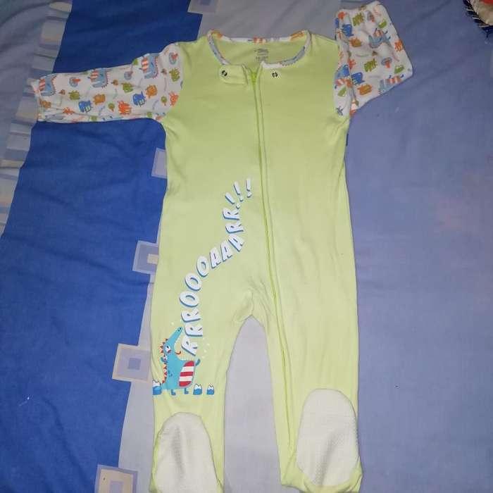 Pijamas de Segunda Talla 18-24 Meses