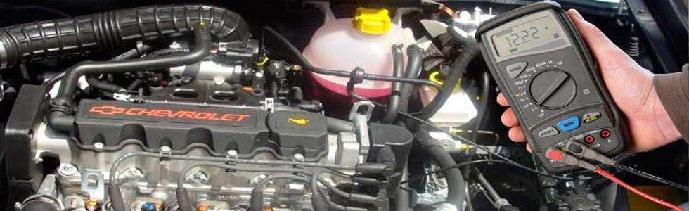 se necesia Electromecánico Automotriz, con alta experiencia en el sector