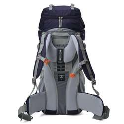 Salveque 65L marco interno mochila impermeable SL057