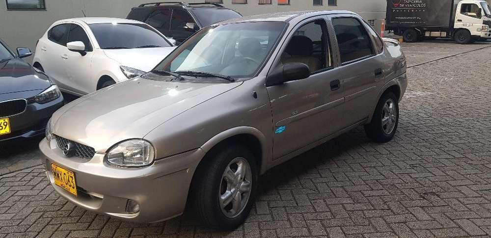 Chevrolet Corsa 4 Ptas. 2003 - 226000 km