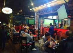 Venta de Restaurante Comida Artesanal