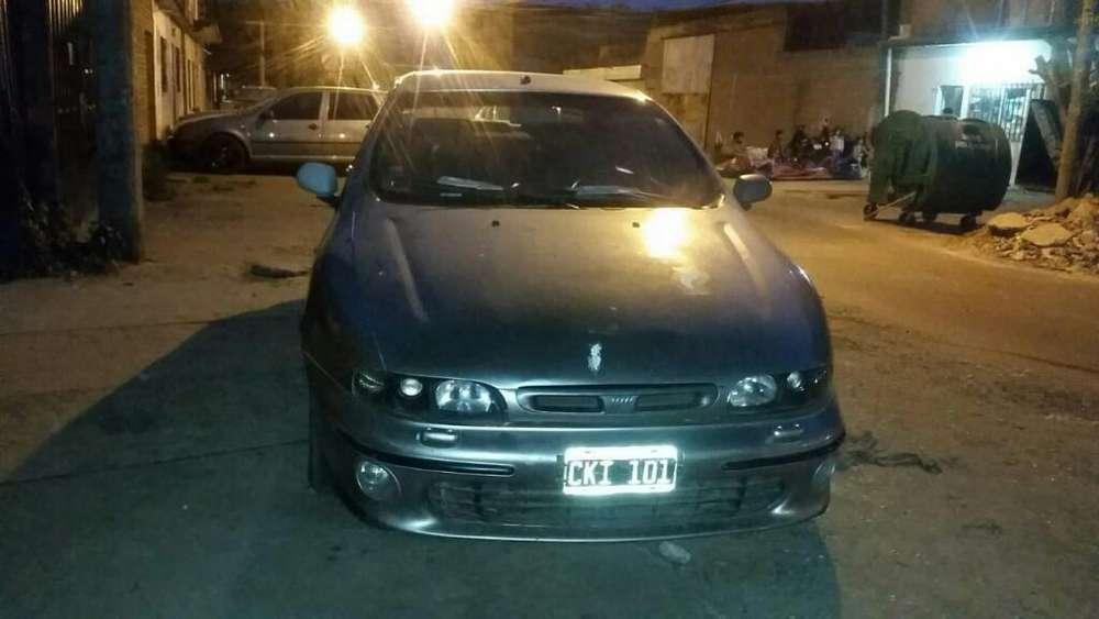 Fiat Marea 1999 - 1111 km