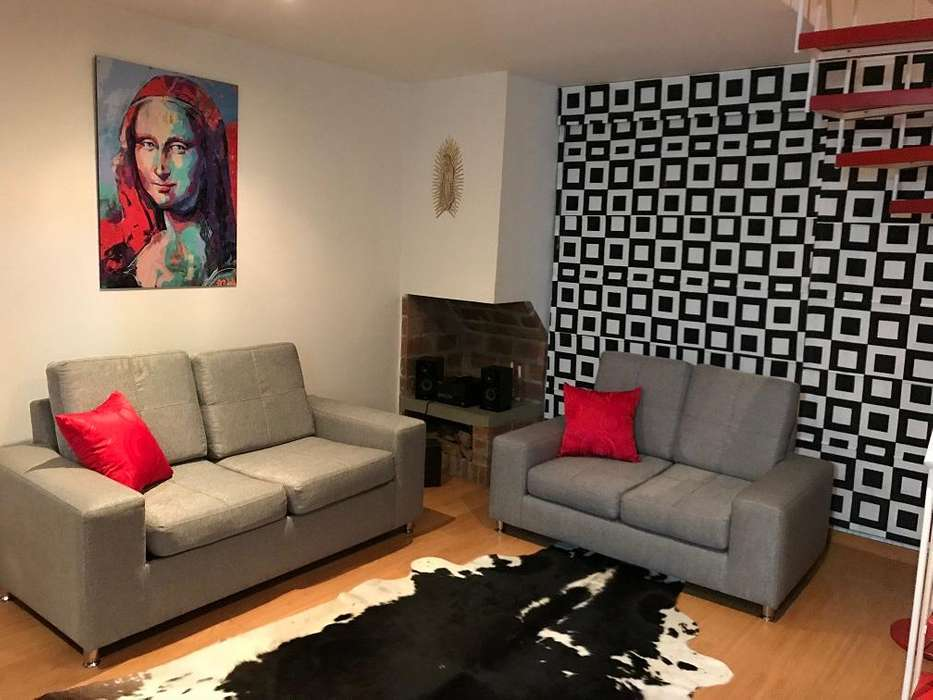 Apartamento Amoblado en Alcalá