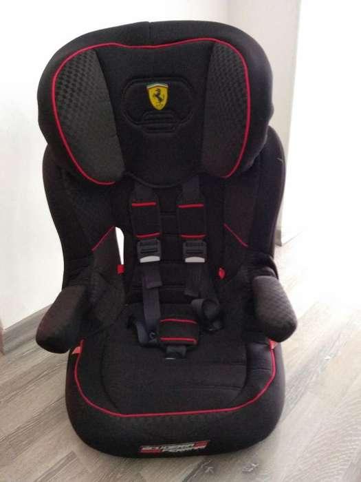 Butaca Ferrari F91