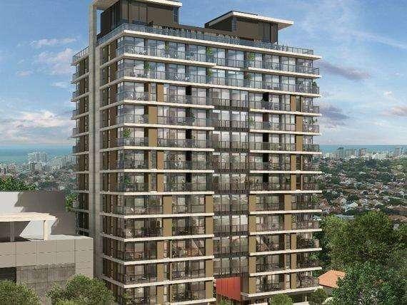 Venta Loft de 38 mts- edificio de categoria.