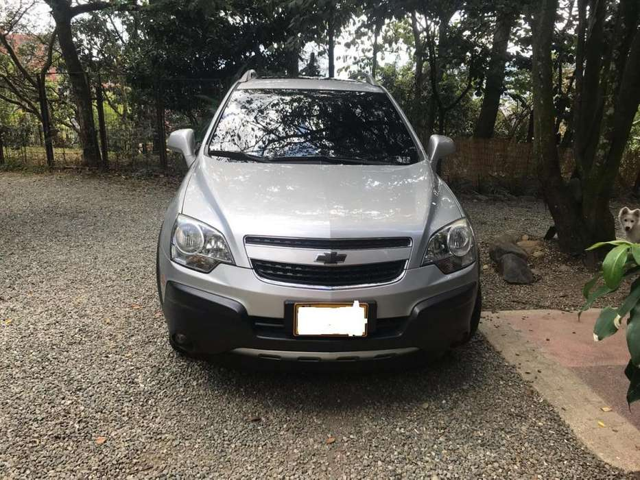 Chevrolet Captiva 2011 - 101800 km