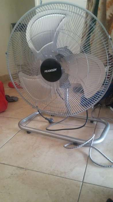 <strong>ventilador</strong> grande peabody