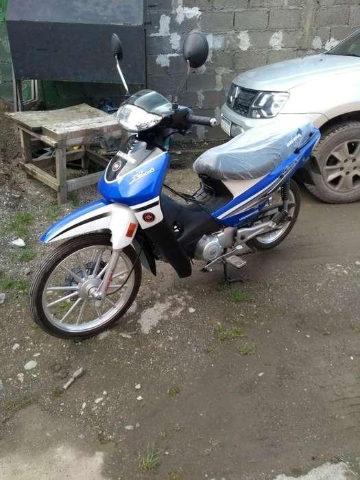 Vendo <strong>motocicleta</strong> Gilera 110