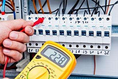 Tecnologo Electricista