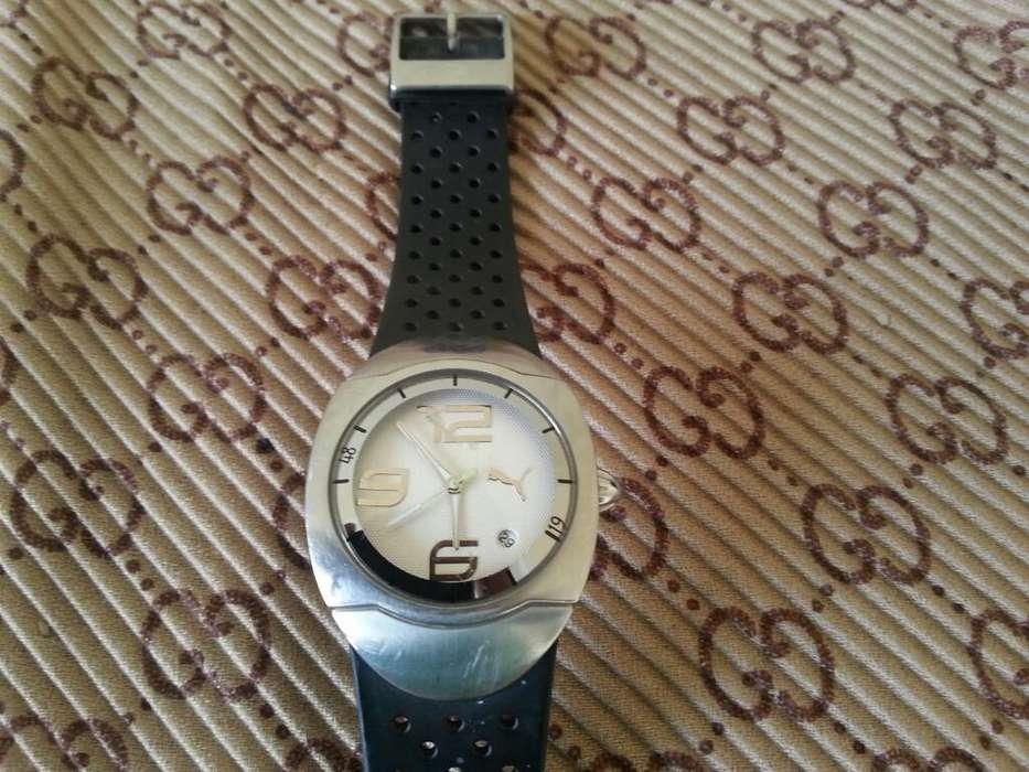 Reloj de Hombre Deportivo Puma