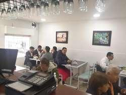 Venta Urgente Restaurante Colsudsidio 26
