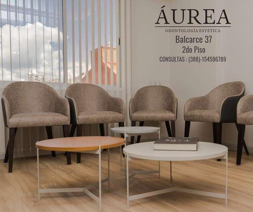 Aurea Odontologìa Estètica