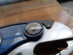 antiguo encendedor importado