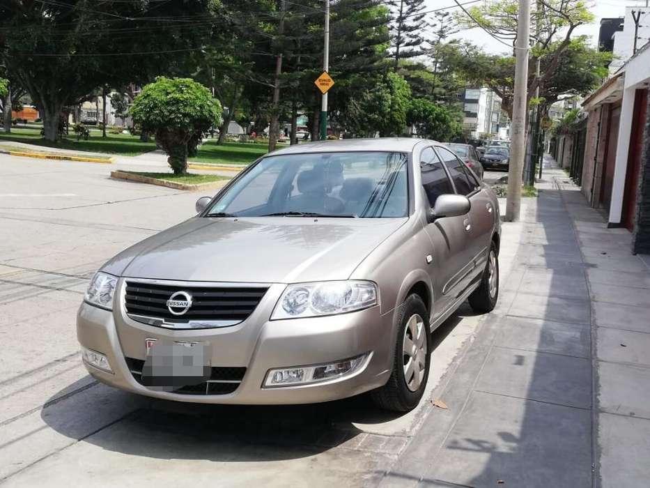 Nissan Almera  2011 - 65000 km