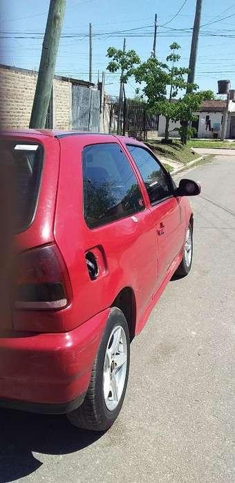 Volkswagen Gol 1996 - 190522 km
