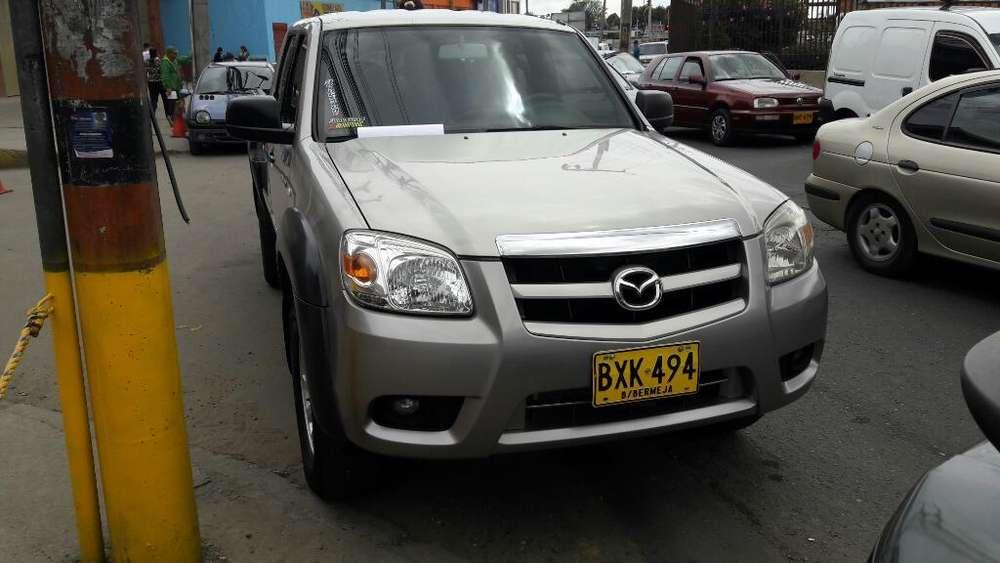 Mazda BT-50 2012 - 70000 km