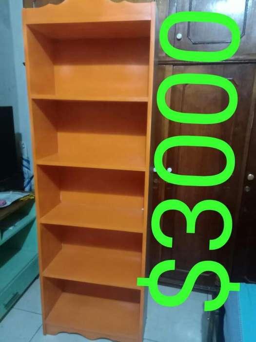 Mueble Horganizador