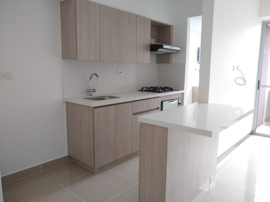 Apartamento en Arriendo Hacienda Niquia Bello