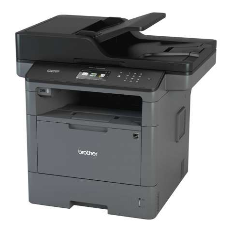 Brother Impresora Multifuncion Laser Monocrom