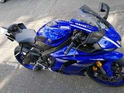 New R6 2017 R1 Mt09 Z1000 Cbr Gsxr Xt