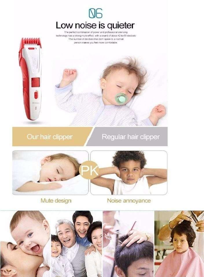 Corte de pelo para bebes en lima