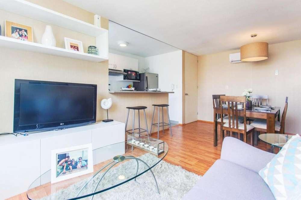 Departamento en venta en Condominio Privado Villanova en el Callao 12vo Piso 2 Dormitorios