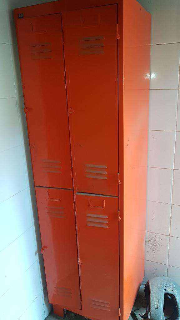 Locker Metalico