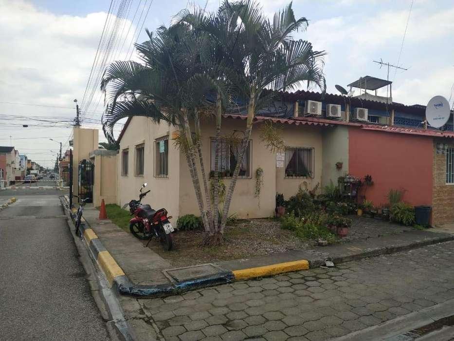 Venta de Casa, Urb. Villa ESpaña Etapa Málaga, Norte Guayaquil