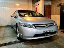 Honda Civic 1.8 LXS Nafta 2007