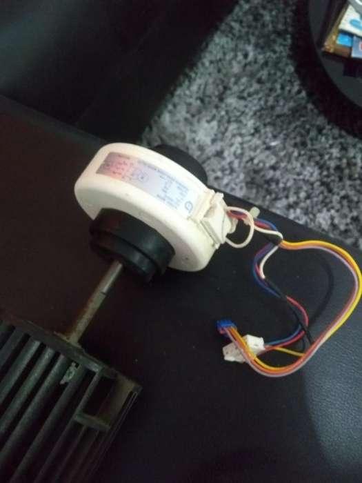 Motor Del Blower Evaporador Samsung 110v