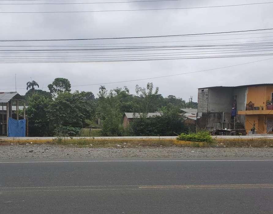 Terreno en San Carlos