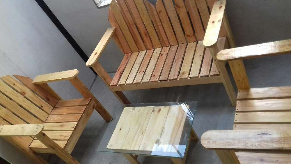 Muebles de Pino Negociable