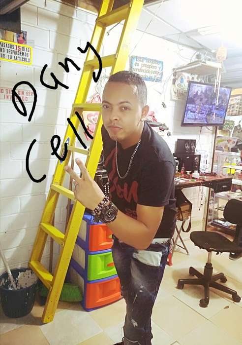 Busco Empleo Servicio Técnico Celulares