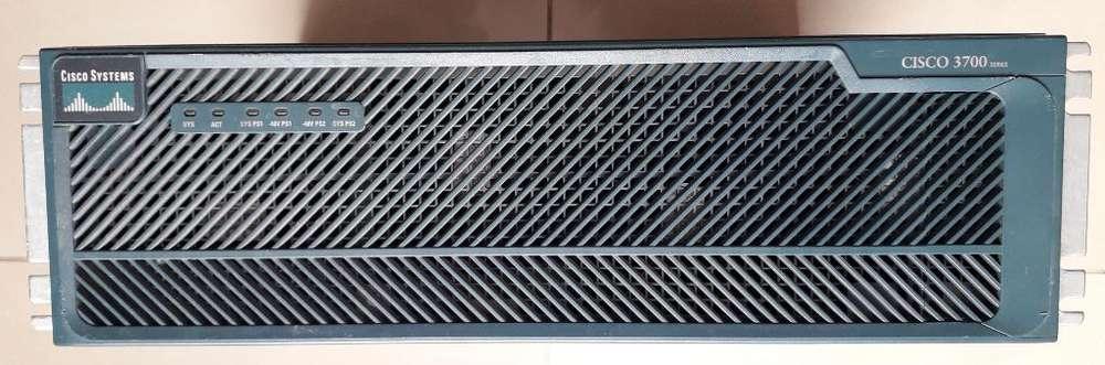 Cisco Router 3700