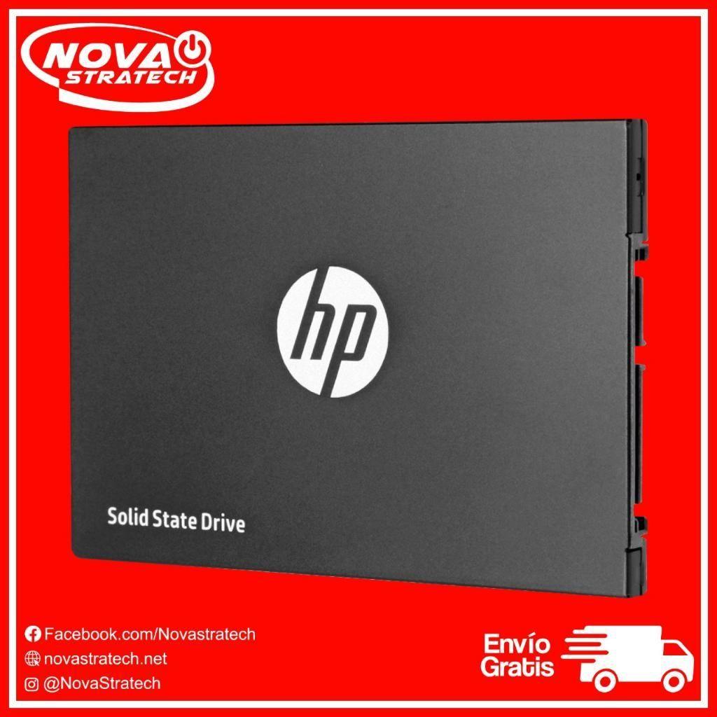Disco Duro Sólido Ssd Hp S700 2.5 250gb Envio Gratis de Oferta Laptop/Pc Escritorio