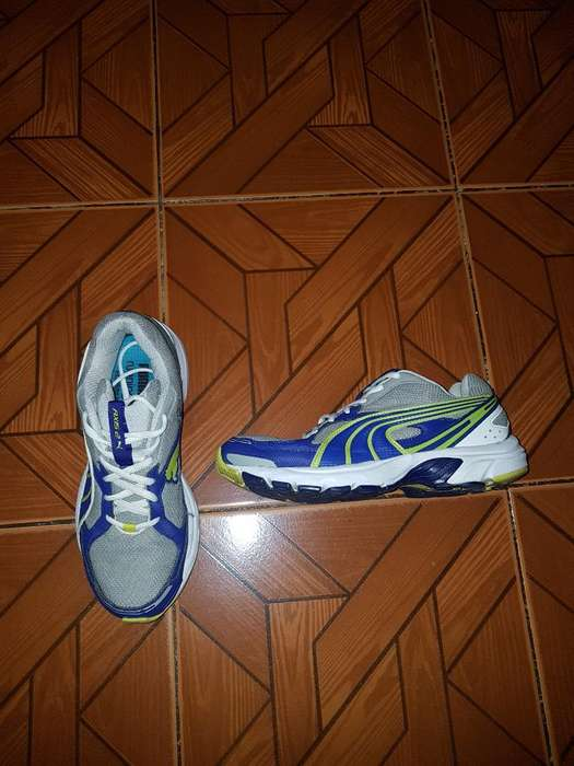 Tennis Puma Talla 8