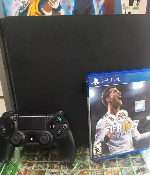 Playstation 4 slim de 500gb en 340 Dolares precio fijo!
